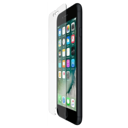 Belkin Tempered Glass Screen Protector for Apple iPhone 6 Plus/7 Plus/8 Plus (F8W769qe, Transparent)_1