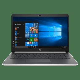 HP 14s-cf1010tx 5PL96PA#ACJ Core i5 8th Gen Windows 10 Laptop (8 GB RAM, 1 TB HDD, Intel Radeon 530 + 2 GB Graphics, MS Office, 35.56cm, Silver)_1