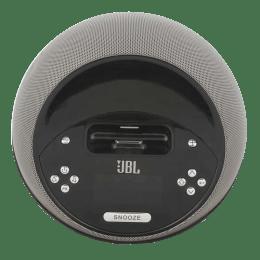 JBL On Time Micro iPod Dock (Grey)_1