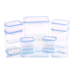 Croma Lockit 7 Piece Container Kit (CRAM3051)_1