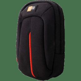 Case Logic Polyester Digital Camera Case (DCB-301, Black)_1