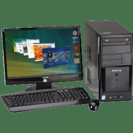 HCL AC2V0071 Intel Pentium Windows 7 Desktop (2 GB, 500 GB HDD, 46.99 cm, Black)_1