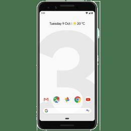 Google Pixel 3 (White, 64 GB, 4 GB RAM)_1