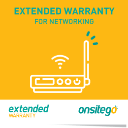Onsitego 1 Year Extended Warranty for Router (Rs.30,000 - Rs.40,000)_1