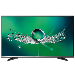 Panasonic 56 cm (22 Inch) Full HD LED TV (TH-22F200DX, Black)_1