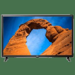 LG 80 cm (32 inch) HD Ready LED TV (32LK526BPTA, Black)_1