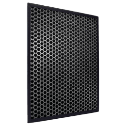 Philips FY3432/00 Air Purifier Filter (Black)_1