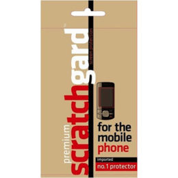 Scratchgard Screen Protector for Samsung Galaxy i9000 S (Clear)_1