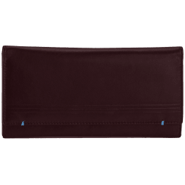 Leather Talks RFID Wallet (LT/LW/086, Brown)_1