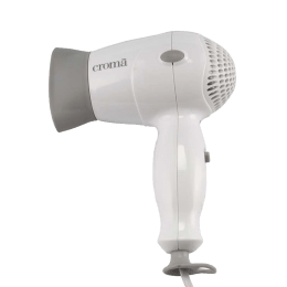 Croma Hair Dryer (CRAH4032, White)_1