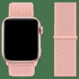 Robobull 38/40 mm Nylon Apple Watch Strap (3770000109, Light Pink)_1