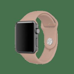 Robobull 38/40 mm Silicone Apple Watch Strap (3770000088, Skin)_1