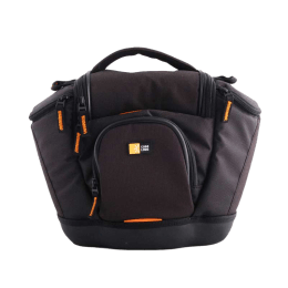 Case Logic Nylon SLR Camera Bag (SLRC-202, Black)_1