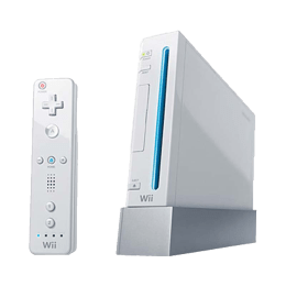 Nintendo Wii Console with Sports Resort Bundle (White)_1