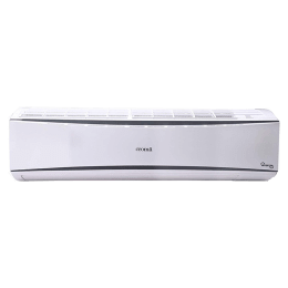 Croma 1.5 Ton 5 Star Inverter Split AC (CRAC7705, Copper Condenser, White)_1