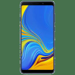 Samsung Galaxy A9 (Blue, 128 GB, 8 GB RAM)_1
