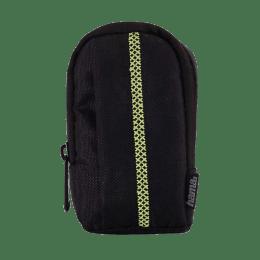 AHA Digital Camera Case (103611 50F, Black/Green)_1