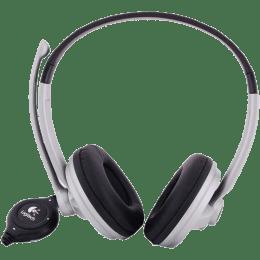 Logitech H390 USB Headset_1