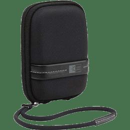 Case Logic EVA Point & Shoot Camera Pouch (PDC-101, Black)_1