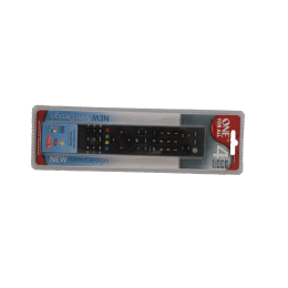 One for All Universal TV Remote Control (URC-3940, Black)_1