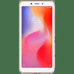 Xiaomi Redmi 6 (Rose Gold, 64 GB, 3 GB RAM)_1