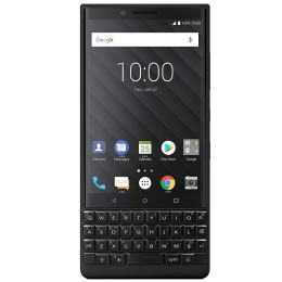 BlackBerry Key2 (Black, 64 GB, 6 GB RAM)_1