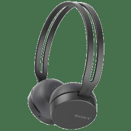 Sony WH-CH400 Bluetooth Headphones_1