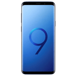 Samsung Galaxy S9 Plus (Blue, 64 GB, 6 GB RAM)_1