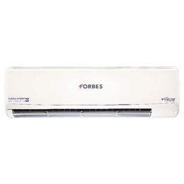 Eureka Forbes 1.5 Ton 3 Star Inverter Split AC (Air Purification Function with PM 2.5 Filter, Copper Condenser, GACDFMANCV3180, White)_1