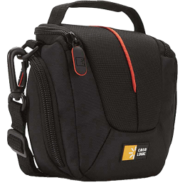 Case Logic DCB-56 Camera Bag (Black)_1