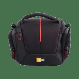 Case Logic Polyester Camcorder Bag (DCB-305, Black)_1