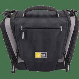 Case Logic Dobby Nylon SLR Camera Holster (TBC-306, Black)_1