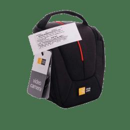 Case Logic Polyester Camcorder Bag (DCB-303, Black)_1