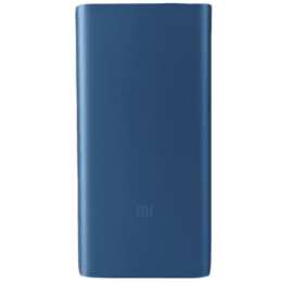 Xiaomi Mi 10000mAh 3-Port Power Bank (Li-ion Battery, BHR4296IN, Blue)_1