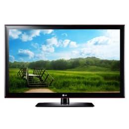 LG 106 cm (42 inch) Full HD LCD TV (Black, 42LD650)_1