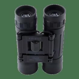 Croma 10x - 25mm Optical Binoculars (Black)_1