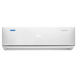 Blue Star DB Series 1.5 Ton 5 Star Inverter Split AC (MCHX Condenser, IC518DBTX, White)_1