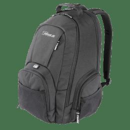 Targus Pulse Backpack for 15.61 Inch Laptop (TBB017AP, Black)_1