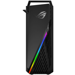 Asus ROG Strix G15DH-IN037T (90PD02V1-M11490) Ryzen 5 Windows 10 Home Gaming CPU (8GB, 1TB HDD + 256GB SSD, NVIDIA GeForce GTX 1650 + 4GB Graphics, Star Black)_1