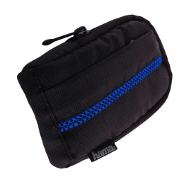 AHA Camera Case (103609, Black/Blue)_1