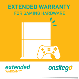Onsitego 1 Year Extended Warranty for Gaming Console (Rs.30,000 - Rs.40,000)_1