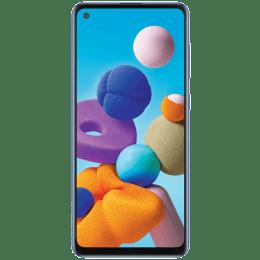 Samsung Galaxy A21s (128GB ROM, 6GB RAM, A217FF, Blue)_1