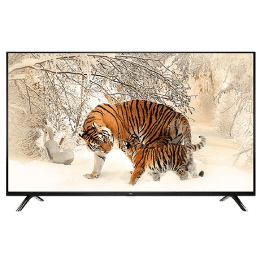 TCL D310 81.28cm (32 Inch) HD LED TV (Dolby Audio, 32D310, Black)_1
