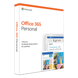 Microsoft Office 365 Personal (QQ2-00586/00807)_1