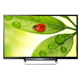 Sony 61 cm (24 inch) HD Ready LED Smart TV(KDL-24W600A, Black)_1