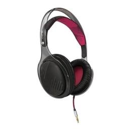Philips O'Neill SHO9560 THE STRETCH Headphone (Black)_1