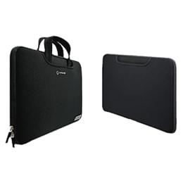 Capdase ProKeeper 15 inch Laptop Sleeve (PK00M150-C001, Black)_1