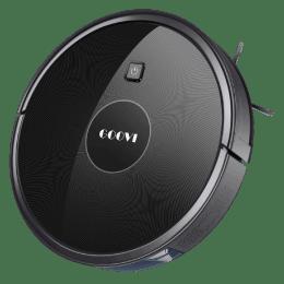 GOOVI Robotic Vacuum Cleaner (D380, Black)_1