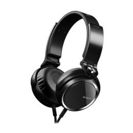 Sony MDR-XB600 Extra Bass Headphone (Black)_1
