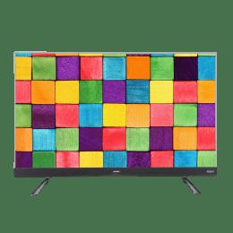 Hitachi 125 Cm (49 Inch) 4K Ultra HD LED Smart TV (LD49HTS07U, Black)_1